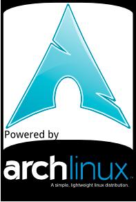 ArchLinux : Brand Short Description Type Here.