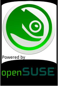 OpenSUSE : Brand Short Description Type Here.